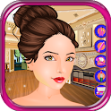 Star Makeover Salon icon
