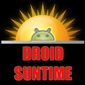 Droid Suntime (no ads) logo