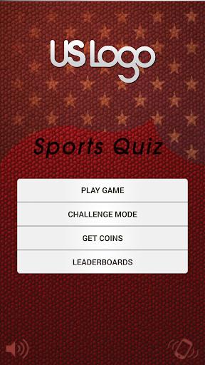 Usa Sports Logo Quiz