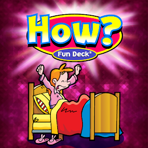 How? Fun Deck
