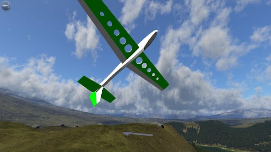 PicaSim: Flight simulator- screenshot thumbnail