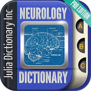 Neurology Dictionary Pro