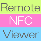 Remote NFC Viewer