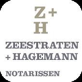 Zeestraten + Hagemann