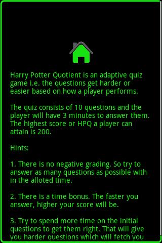 HPQ- screenshot