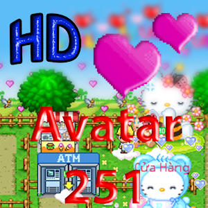 Avatar Moi Nhat 2015 for PC and MAC