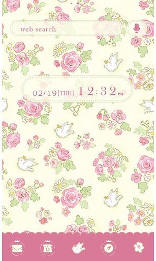 Flower Theme -Spring Garden- 1.0.3 Windows u7528 1