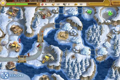 Roads of Rome (Freemium) screenshot