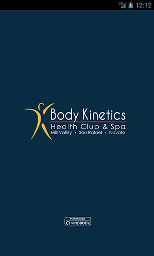Body Kinetics