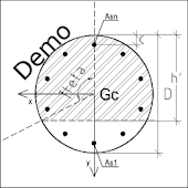 R.C. Analysis Circular S. demo