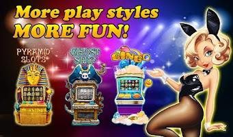 Screenshot of Slots Casino™