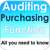 Auditing Purchasing Activity
