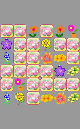 玩解謎App|記憶遊戲花是一個偉大而精彩的比賽免費|APP試玩