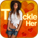 Tickle Me - Cowgirl addition icon