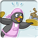 Ice Penguin Restaurant icon