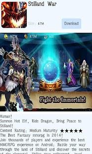 Mission legend-RPG