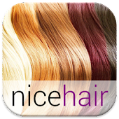 NiceHair - Hair Color Changer