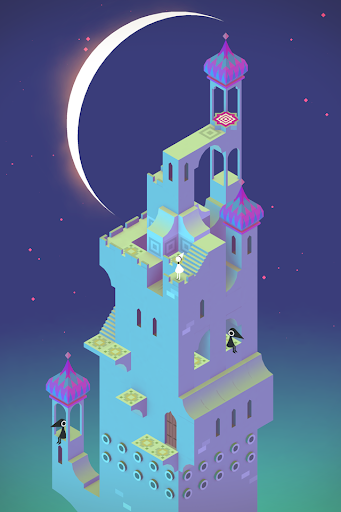 Monument Valley (Unlocked)