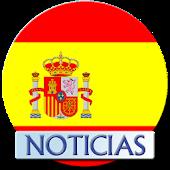 Noticias y Prensa - España