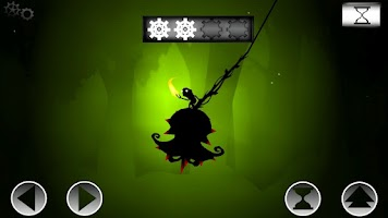 Screenshot of Oscura