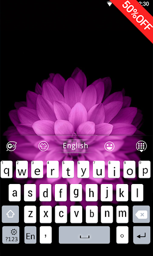 iStyle Emoji GO Keyboard Theme