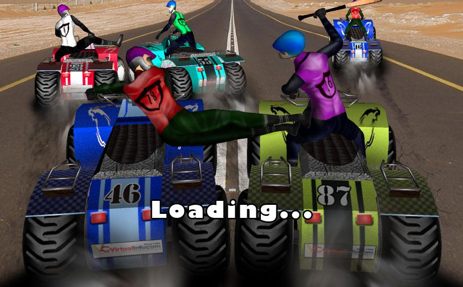3d Quad Bike Racing Android Apps On Google Play