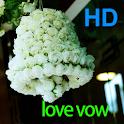 Love Vow logo