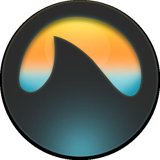 GrooveShark Lite LOGO-APP點子