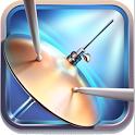 Drum Set - Real Drum -Drum Kit icon