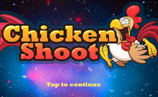Chicken Shooter New 2015