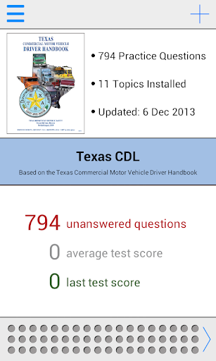 CDL Test, CDL Practice Test, Answers to Pass ~ Texas CDL Prep
