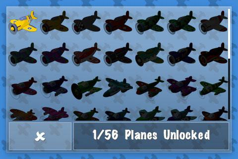 MiniSquadron!- screenshot