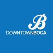 Downtown Boca