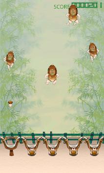 Bamboo shoots father [bamboo shoots vs mushroom] of march apk screenshot