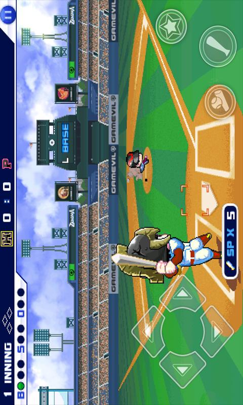 Baseball Superstars® 2011. - screenshot