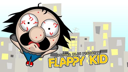 Flappy Kid