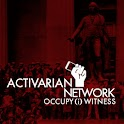 Occupy(i)Witness logo