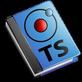 TS Dic 1.0 Beta