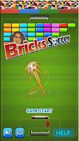 Screenshot of BRICKS SOCCER