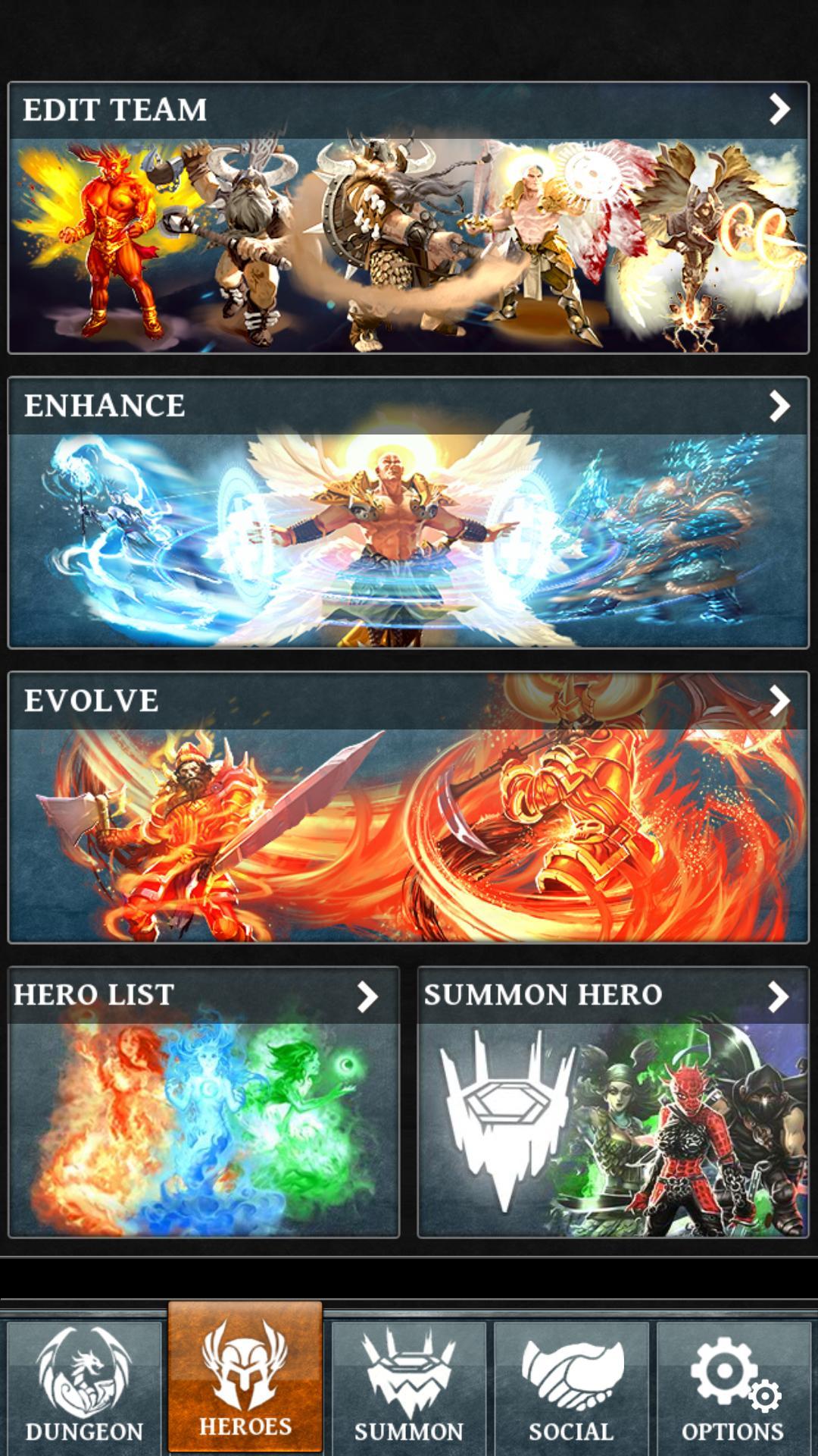Dungeon Gems screenshot #9