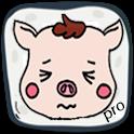 뚱뚱이 Pro logo