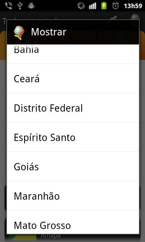Aspone: Guia de feriados- screenshot