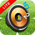 phiGolf Voice Caddy Lite icon
