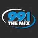 99.1 The Mix WMYX-FM Milwaukee