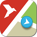 CorvusGPS Map for GPS Trackers icon
