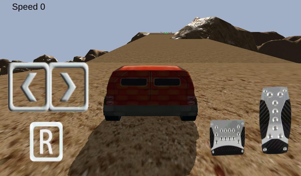 Mountain-Climb-4x4-Race-3D 9