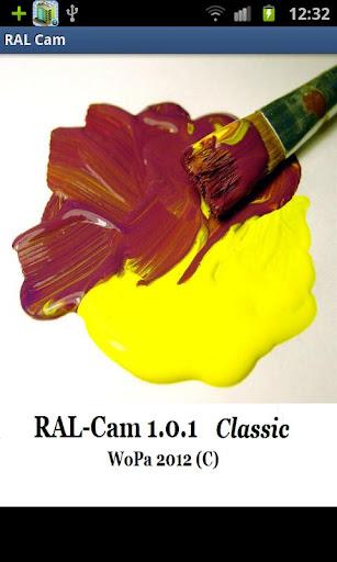 RAL-Cam Classic
