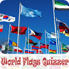 World Flags Quizzer icon