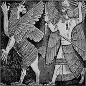 Sumerian Incantations