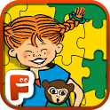 Pippi's Jigsaw Puzzle icon